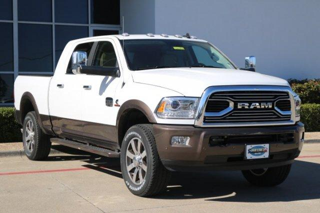 2018 Ram 2500 Mega Cab 4x4,  Pickup #18DH0695 - photo 3