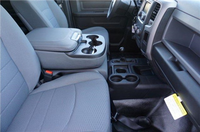 2018 Ram 2500 Crew Cab 4x4,  Pickup #18DH0741 - photo 10