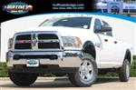 2018 Ram 2500 Crew Cab 4x4,  Pickup #18DH0748 - photo 1