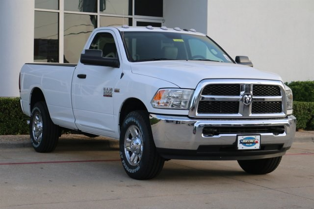 2018 Ram 2500 Regular Cab 4x2,  Pickup #18DH1105 - photo 3