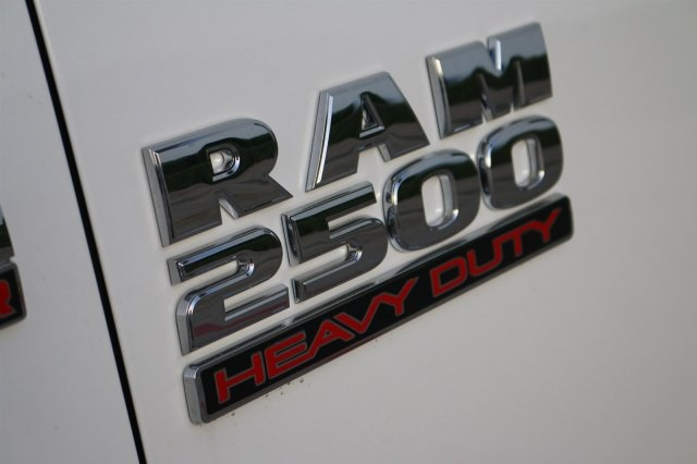 2018 Ram 2500 Regular Cab 4x2,  Pickup #18DH1105 - photo 8