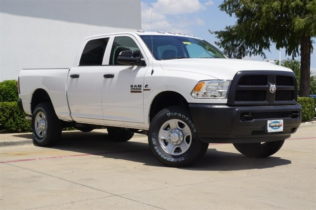 2018 Ram 2500 Crew Cab 4x4,  Pickup #18DH1201 - photo 3