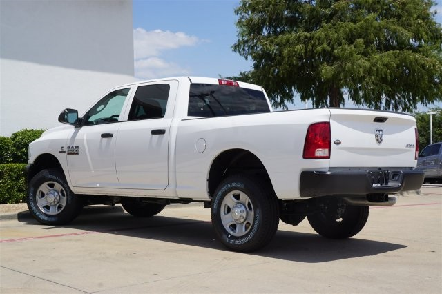 2018 Ram 2500 Crew Cab 4x4,  Pickup #18DH1201 - photo 2