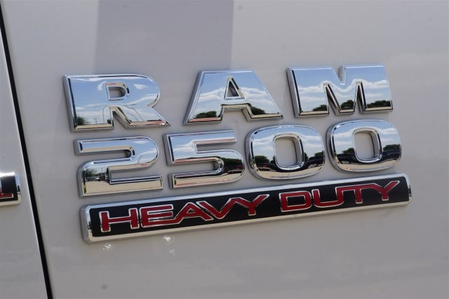 2018 Ram 2500 Crew Cab 4x4,  Pickup #18DH1201 - photo 8