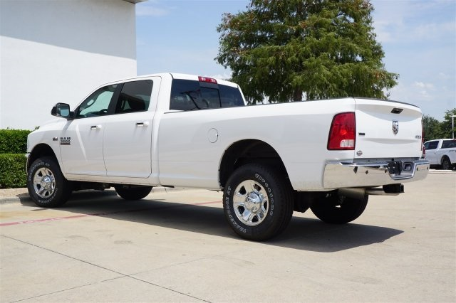2018 Ram 3500 Crew Cab 4x4,  Pickup #18DH1239 - photo 2