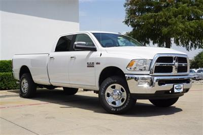 2018 Ram 3500 Crew Cab 4x4,  Pickup #18DH1239 - photo 3