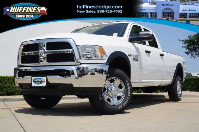2018 Ram 2500 Crew Cab 4x4,  Pickup #18DH1371 - photo 1
