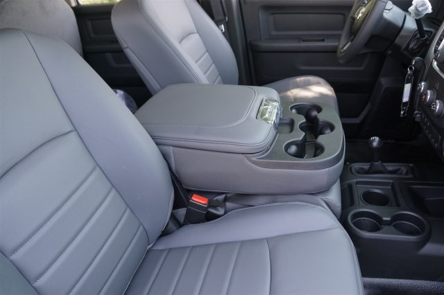 2018 Ram 2500 Crew Cab 4x4,  Pickup #18DH1371 - photo 10