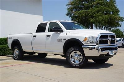 2018 Ram 2500 Crew Cab 4x4,  Pickup #18DH1371 - photo 3