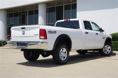 2018 Ram 2500 Crew Cab 4x4,  Pickup #18DH1371 - photo 4