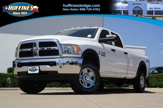 2018 Ram 2500 Crew Cab 4x4,  Pickup #18DH1399 - photo 1