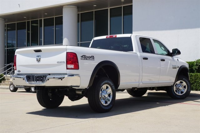 2018 Ram 2500 Crew Cab 4x4,  Pickup #18DH1399 - photo 4