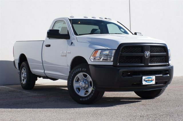 2018 Ram 2500 Regular Cab 4x2,  Pickup #18DH1548 - photo 3