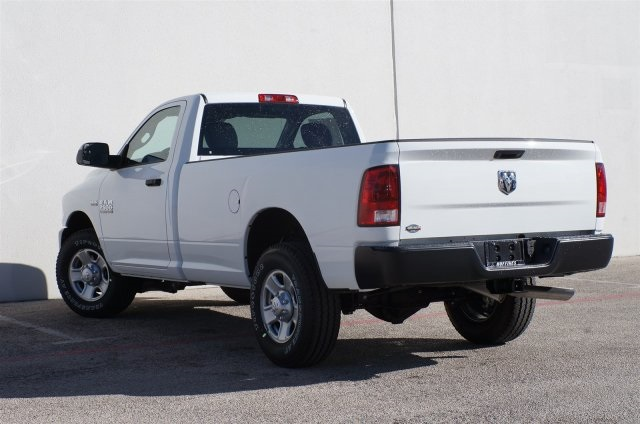 2018 Ram 2500 Regular Cab 4x2,  Pickup #18DH1548 - photo 2