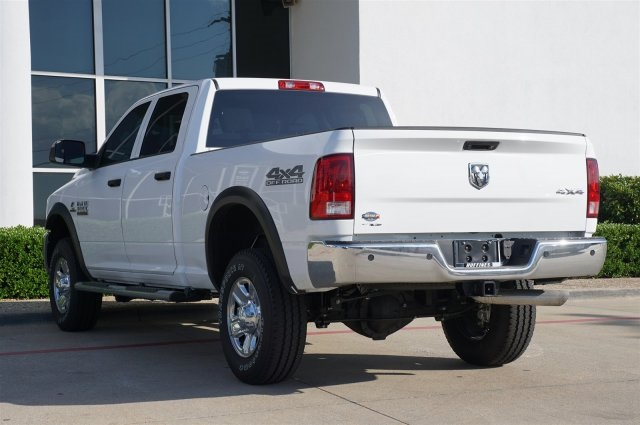2018 Ram 2500 Crew Cab 4x4,  Pickup #18DH7232 - photo 2
