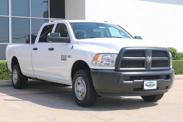 2018 Ram 2500 Crew Cab 4x2,  Pickup #18DH7233 - photo 3