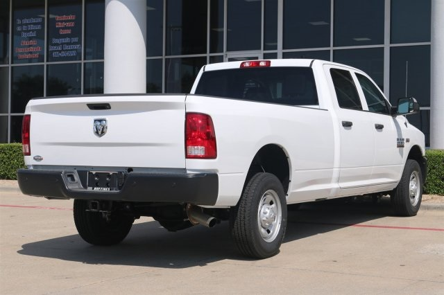 2018 Ram 2500 Crew Cab 4x2,  Pickup #18DH7233 - photo 4