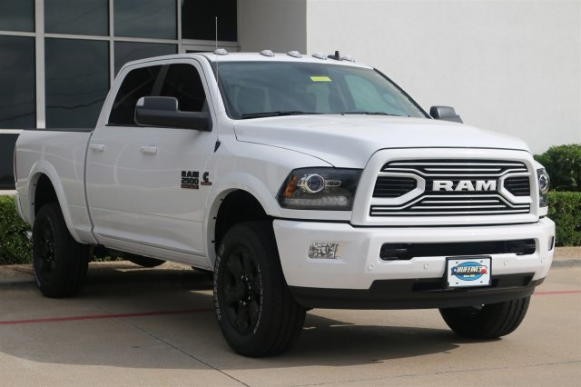 2018 Ram 2500 Crew Cab 4x4,  Pickup #18DH7289 - photo 3