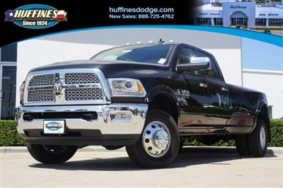 2018 Ram 3500 Crew Cab DRW 4x4,  Pickup #18DH7398 - photo 1