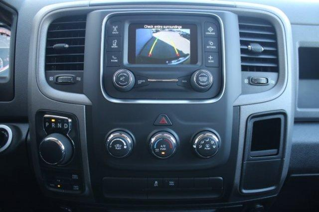 2018 Ram 1500 Quad Cab 4x4, Pickup #18DQ0387 - photo 13