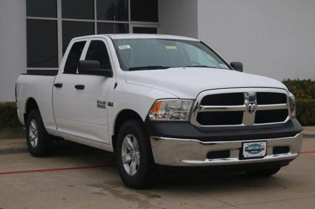 2018 Ram 1500 Quad Cab Pickup #18DQ0536 - photo 3