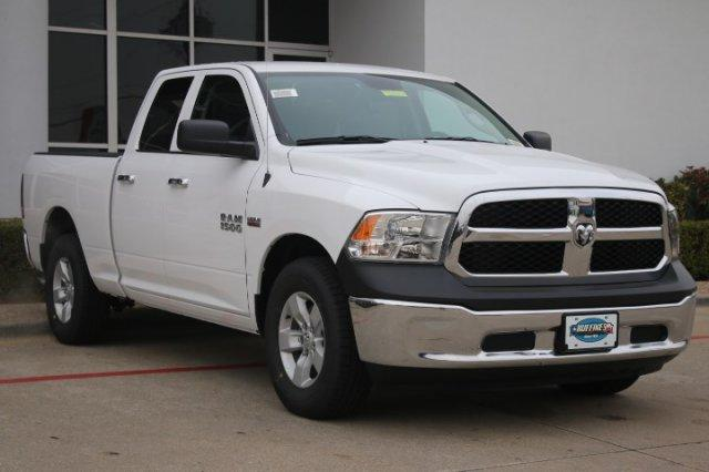 2018 Ram 1500 Quad Cab, Pickup #18DQ0547 - photo 3