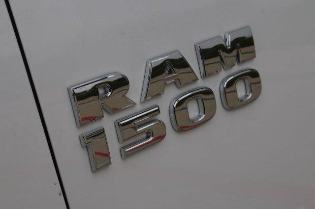 2018 Ram 1500 Regular Cab, Pickup #18DR0597 - photo 8