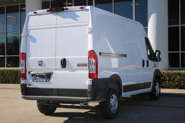 2018 ProMaster 1500 High Roof, Cargo Van #18PM0298 - photo 4