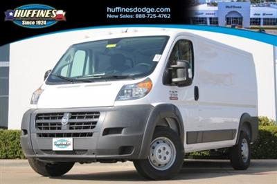 2018 ProMaster 1500 Standard Roof FWD,  Empty Cargo Van #18PM0421 - photo 1