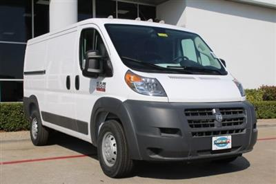 2018 ProMaster 1500 Standard Roof FWD,  Empty Cargo Van #18PM0421 - photo 3