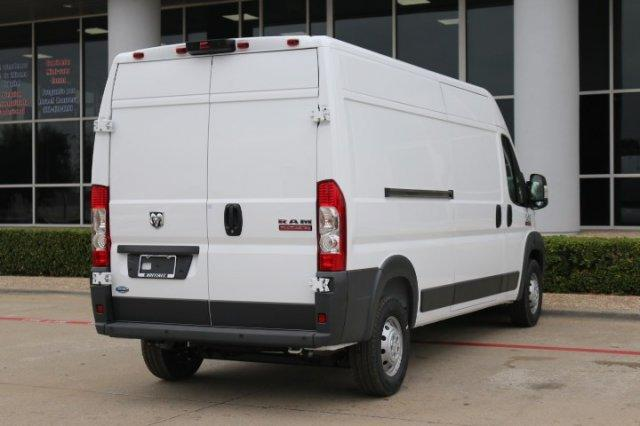 2018 ProMaster 2500 High Roof, Cargo Van #18PM0793 - photo 4