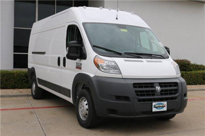 2018 ProMaster 2500 High Roof, Cargo Van #18PM0793 - photo 3
