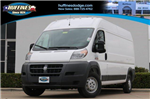 2018 ProMaster 2500 High Roof, Cargo Van #18PM0793 - photo 1