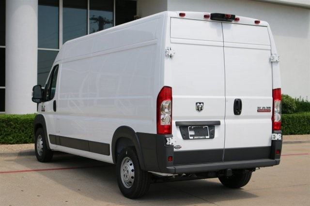 2018 ProMaster 2500 High Roof FWD,  Upfitted Cargo Van #18PM0821 - photo 5