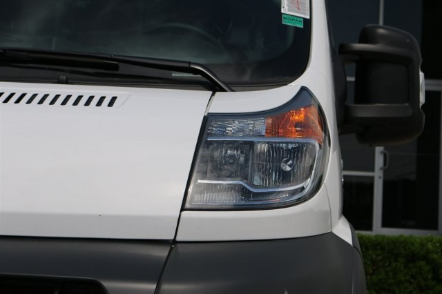 2018 ProMaster 2500 High Roof FWD,  Upfitted Cargo Van #18PM0821 - photo 7