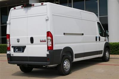 2018 ProMaster 2500 High Roof FWD,  Upfitted Cargo Van #18PM0821 - photo 4