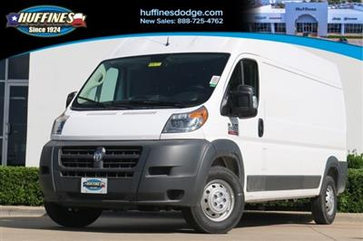2018 ProMaster 2500 High Roof FWD,  Empty Cargo Van #18PM0923 - photo 1