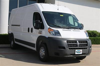 2018 ProMaster 2500 High Roof FWD,  Empty Cargo Van #18PM0923 - photo 3