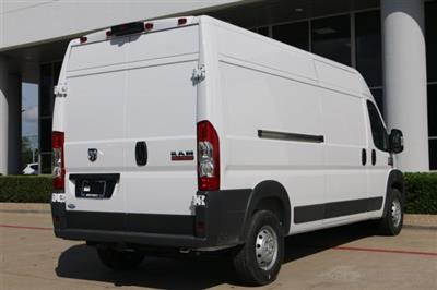 2018 ProMaster 2500 High Roof FWD,  Empty Cargo Van #18PM0923 - photo 4