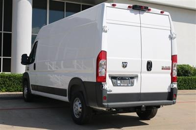 2018 ProMaster 2500 High Roof FWD,  Empty Cargo Van #18PM0923 - photo 5