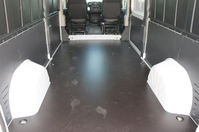 2018 ProMaster 2500 High Roof FWD,  Empty Cargo Van #18PM1031 - photo 2
