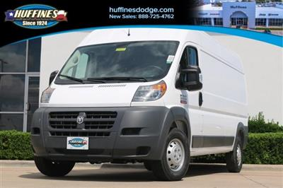 2018 ProMaster 2500 High Roof FWD,  Empty Cargo Van #18PM1031 - photo 1