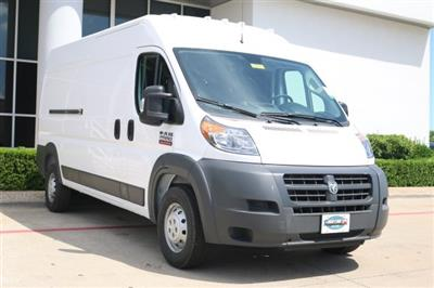 2018 ProMaster 2500 High Roof FWD,  Empty Cargo Van #18PM1031 - photo 3