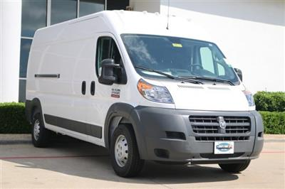 2018 ProMaster 2500 High Roof FWD,  Empty Cargo Van #18PM1059 - photo 4