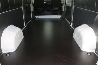 2018 ProMaster 2500 High Roof FWD,  Empty Cargo Van #18PM1059 - photo 2