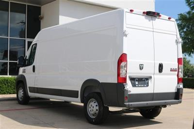 2018 ProMaster 2500 High Roof FWD,  Empty Cargo Van #18PM1059 - photo 3