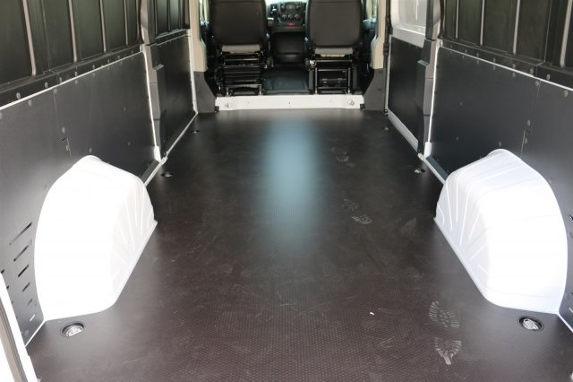 2018 ProMaster 2500 High Roof FWD,  Empty Cargo Van #18PM1142 - photo 2