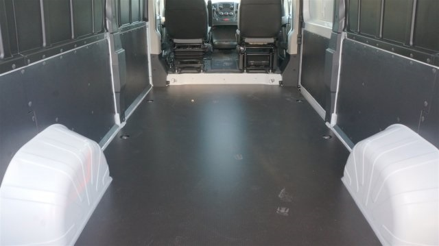 2018 ProMaster 2500 High Roof FWD,  Empty Cargo Van #18PM1148 - photo 2