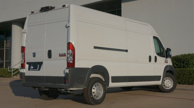 2018 ProMaster 2500 High Roof FWD,  Empty Cargo Van #18PM1148 - photo 4