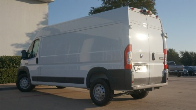 2018 ProMaster 2500 High Roof FWD,  Empty Cargo Van #18PM1148 - photo 5